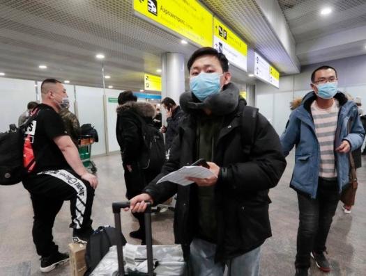 Москва запретила коронавирус. Пекин в шоке