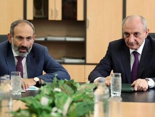 Пашинян созвал закрытое заседание Совбеза в Карабахе