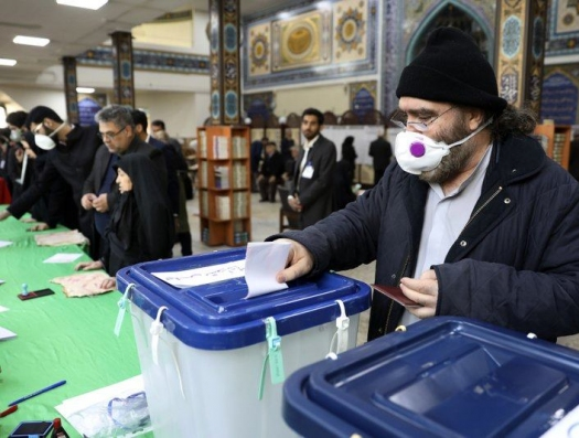 Выборы на фоне коронавируса