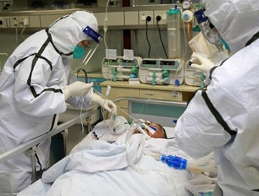 Иранский депутат: «Каждый день в Куме умирают десять человек от коронавируса»