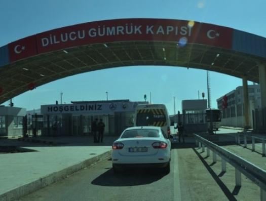 Турция закрыла границу с Нахчываном