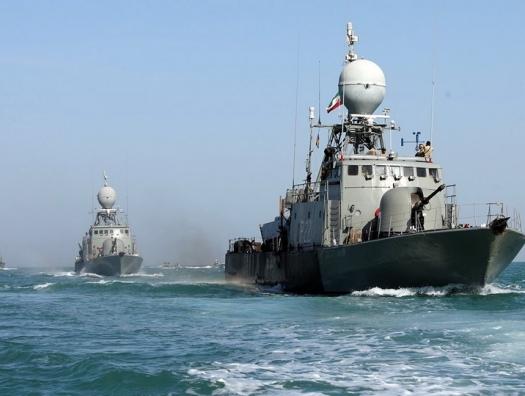 Иран готов провести военные учения с Азербайджаном
