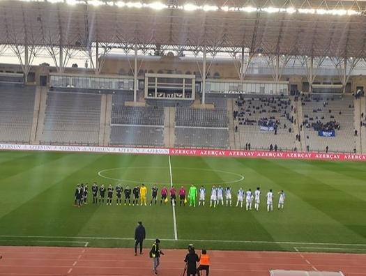 Премьер-лига: «Карабах» теряет очки в 19-м туре
