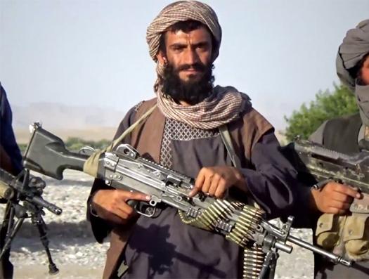 Трамп сдал Афганистан талибам?