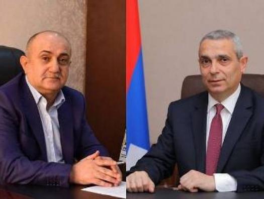 Россия запретила въезд карабахским сепаратистам