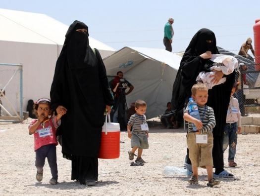 МИД Ирака: «82 ребенка из иракских тюрем отправлены в Азербайджан»