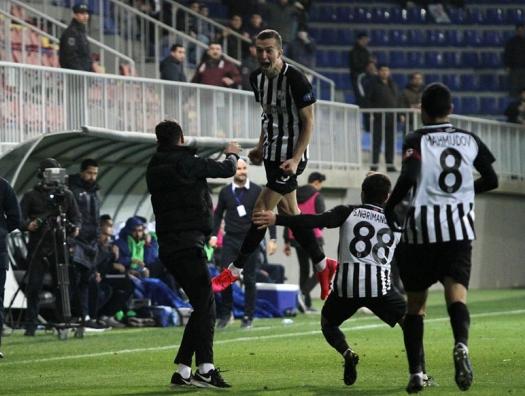 Премьер-лига: как «Нефтчи» и «Габала» громили своих соперников