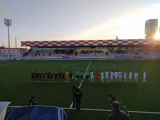 Премьер-лига: «Карабах» выиграл и не дал «Нефтчи» приблизиться к себе