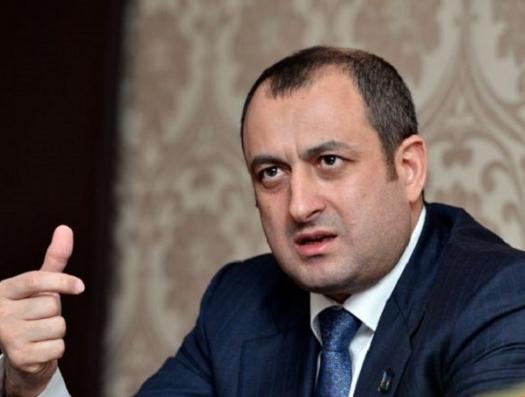 Адиль Алиев избран вице-спикером Милли Меджлиса
