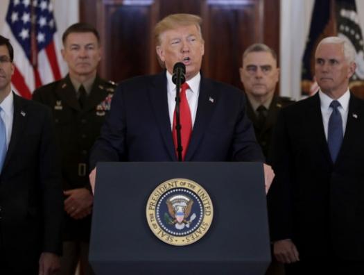 Хаос в Белом доме: не болен ли сам президент?