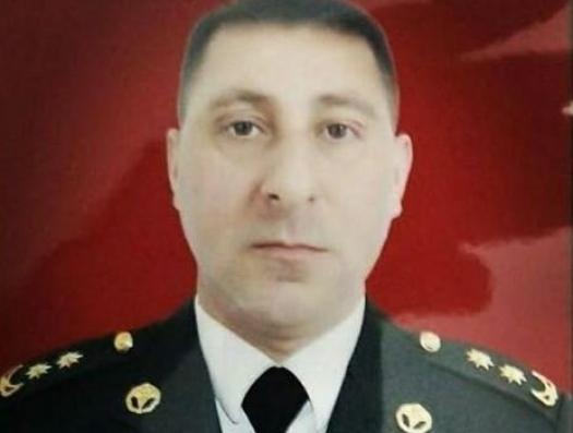 Полковник-лейтенант Анар Керимов погиб не от пули армян
