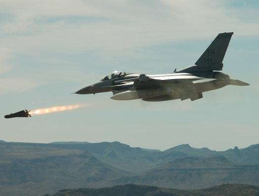 За что Вашингтон бомбит проиранские группировки?