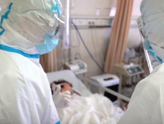 В Израиле начали исцелять больных коронавирусом препаратами от Эболы и малярии