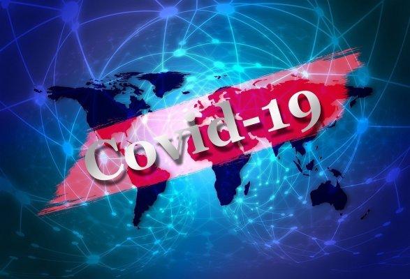 COVID-19: зараженных вмире практически  200 тыс.
