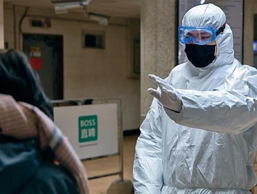 Почему коронавирус так опасен для людей