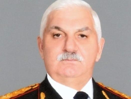Ильхам Алиев назначил Бейляра Эюбова главой Службы безопасности президента