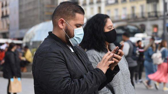 Германские  ученые поведали , сколько продлится пандемия коронавируса