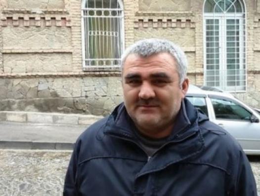 Суд освободил заключенного, которого Совет Европы считал политзеком