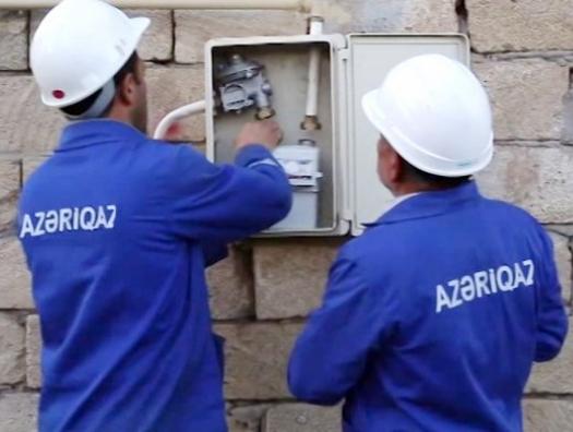 Азеригаз терпит убытки на миллионы