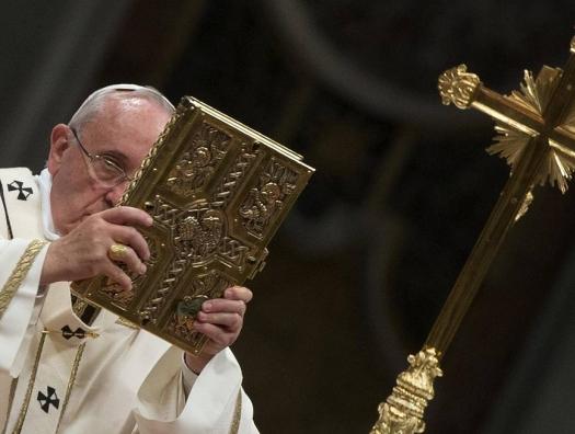 Сенсационное решение Ватикана: впервые за 2 тысячи лет