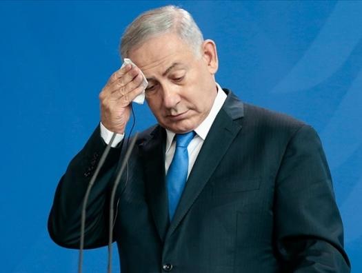 Нетаньяху на опасной грани