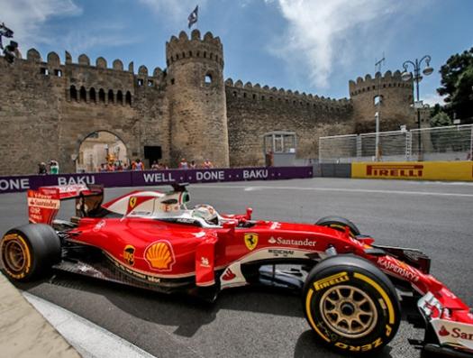 Азербайджан отказывается от проведения «Формулы-1»