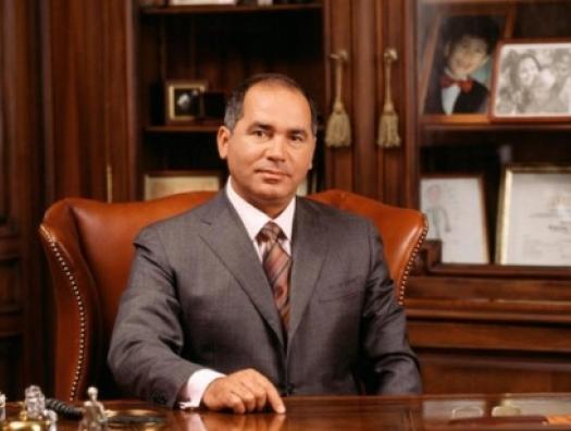 Фархад Ахмедов отвечает на призыв Ильхама Алиева: 1 миллион манатов