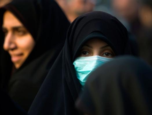 Урок для Азербайджана: как в Иране коронавирус перешел опасную черту