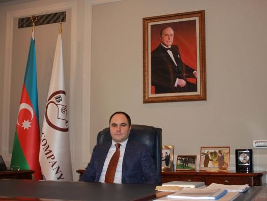 Расим Мамедов поддержал воззвание президента: 1 миллион манатов на борьбу с коронавирусом