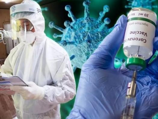 Помощник Ильхама Алиева: «Идет распространение коронавируса в Азербайджане»