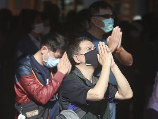 Как Тайвань остановил коронавирус у своих границ