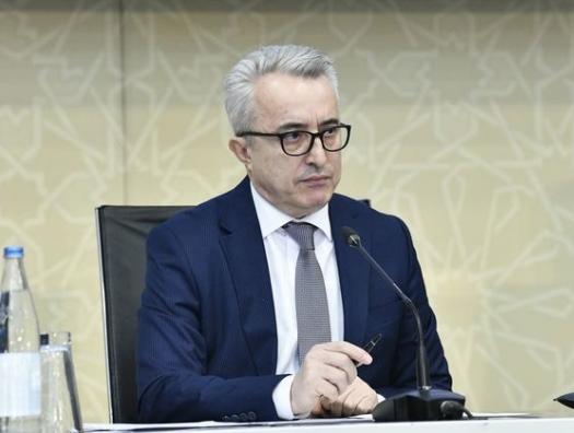 Пресс-секретарь Кабмина: «Динамика коронавируса в Азербайджане напоминает Испанию»