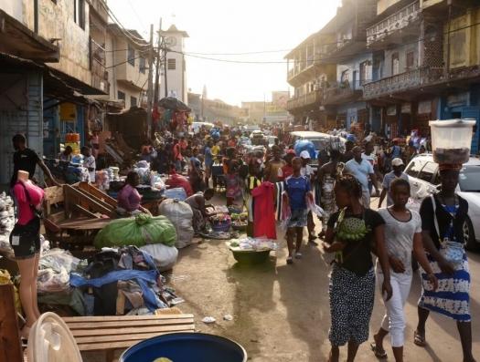В Африке уверены: коронавирус поражает белых и мусульман