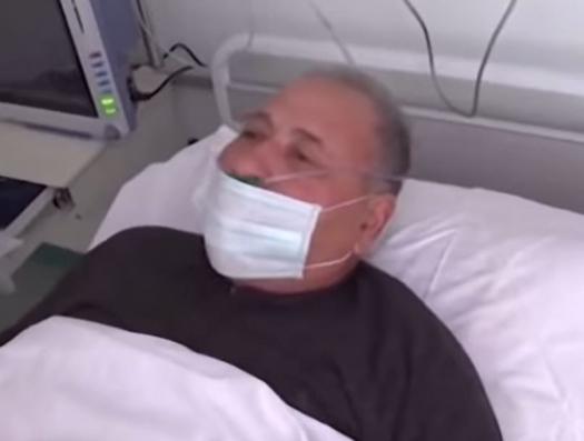 В Азербайджане коронавирусом заразился экс-начальник полиции