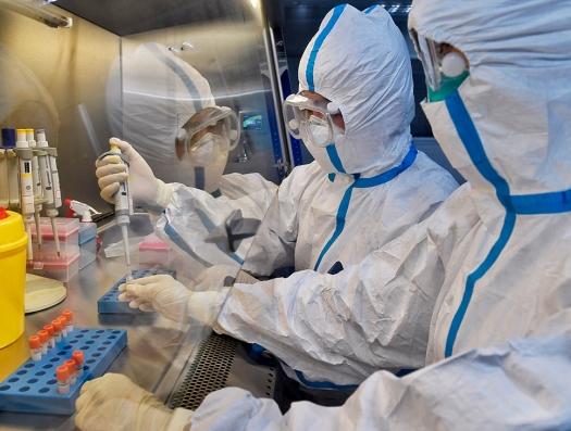 Сенсационная новость: Китай применил вакцину против коронавируса на людях!