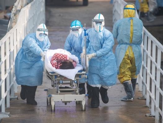 Районы – лидеры по больным коронавирусом: в Ясамале – 27, в Лянкяране – 18…