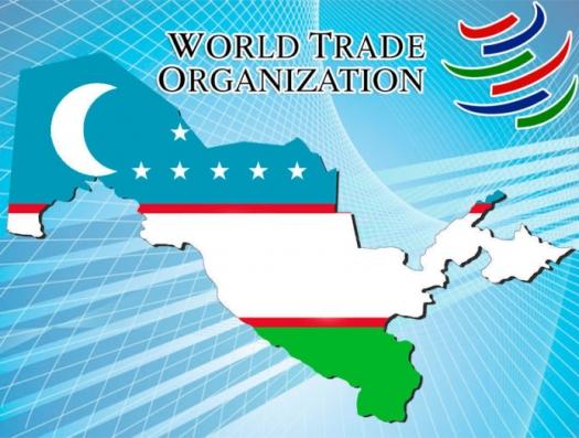 Узбекистан втягивают в мировую торговую войну