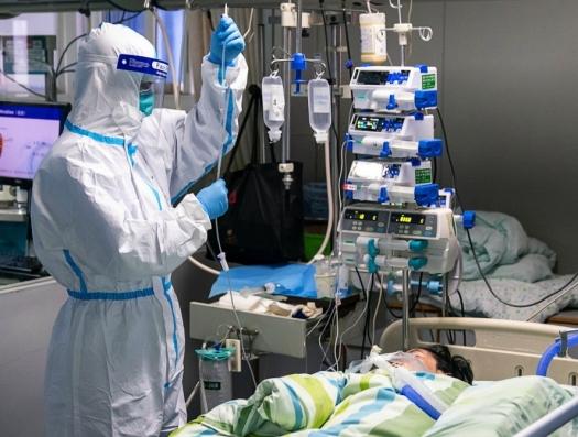 В Азербайджане 2 человека скончались от коронавируса