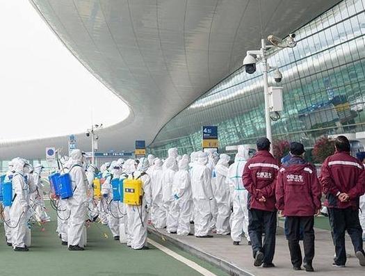 Китай после пандемии: жизнь по талонам
