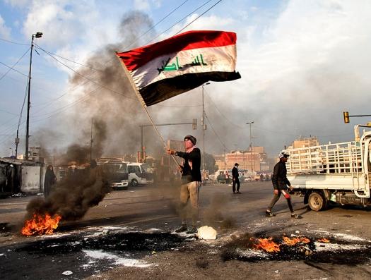 О новом столкновении США и Ирана в Багдаде