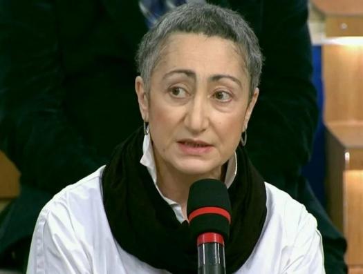 Карине Геворгян: «Пусть Армения и не надеется... Израиль не минимизирует военное сотрудничество с Азербайджаном»