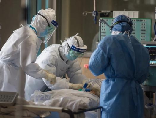 В Азербайджане 105 новых больных коронавирусом