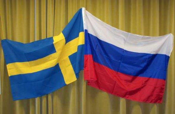 И россия швеция