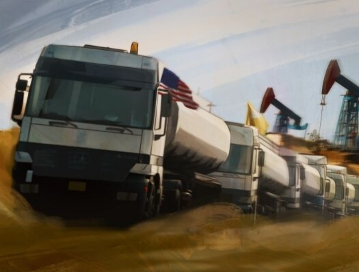 Призрак иранских грузовиков в Ходжалы