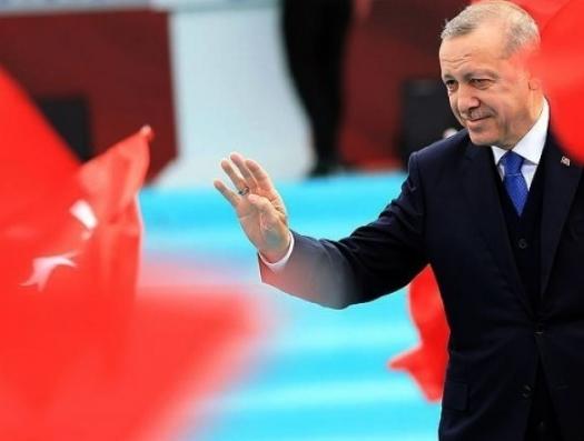 Так сказал Эрдоган. Турция - новый центр нового миропорядка