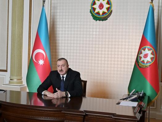 Ильхам Алиев подверг критике правоохранительные органы и призвал к реформам