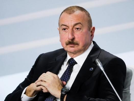 Ильхам Алиев: «Есть информация о коррупции и в других районах»