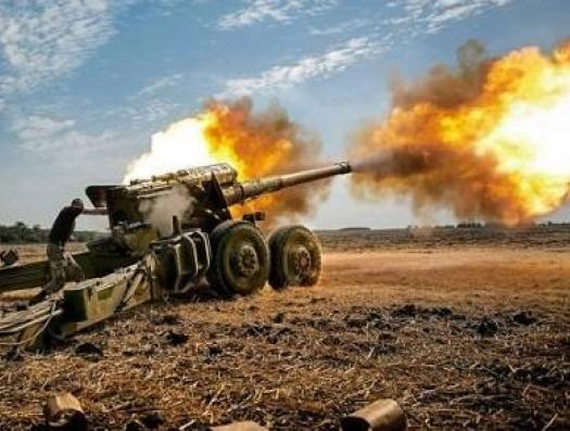 Дипломатия Армении понимает лишь один язык - азербайджанские пушки