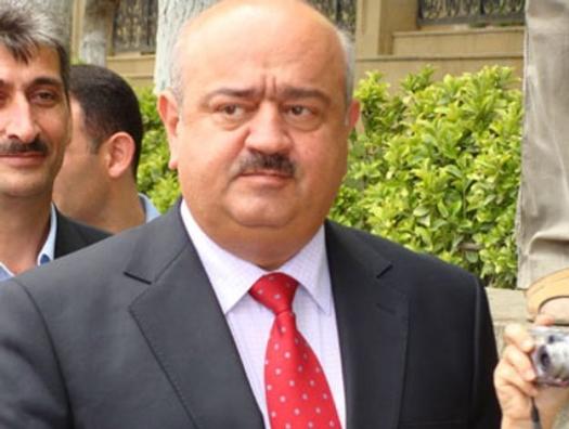 Вилаят Эйвазов уволил генерала Яшара Алиева. И Яшар Алиев ушел в заместители Магеррама Алиева