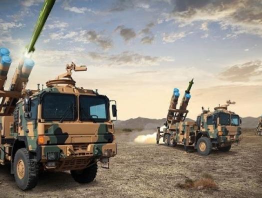 Азербайджан разместил в Нахчыване новые высокоточные ракеты